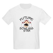 Future Bowling Star T-Shirt