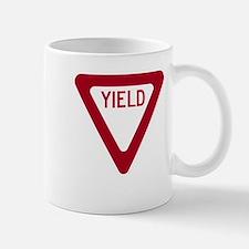Yield Small Small Mug