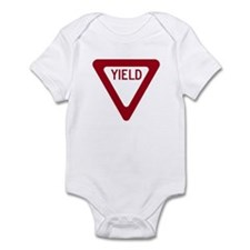 Yield Infant Bodysuit
