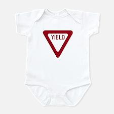 Yield Infant Bodysuit