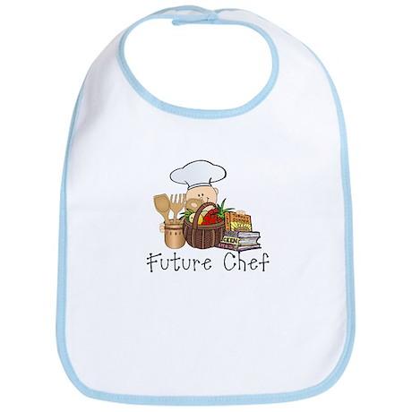 Future Chef Bib