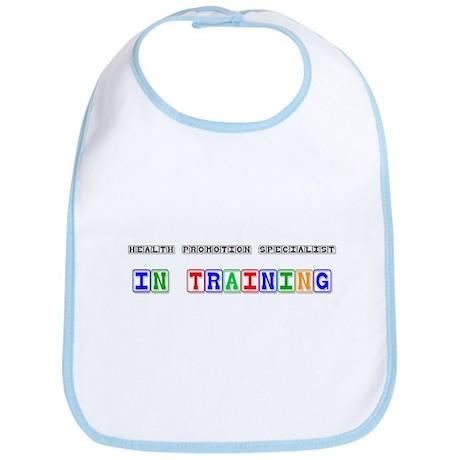 Health Promotion Specialist In Training Bib