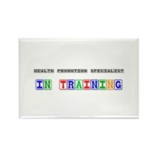 Health Promotion Specialist In Training Rectangle