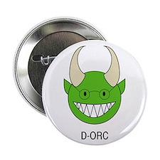 """D-ORC 2.25"""" Button"""