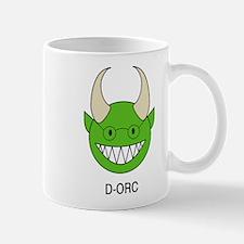 D-ORC Mug