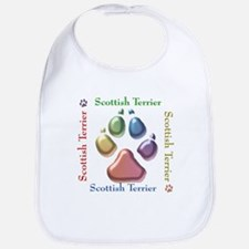 Scottie Name2 Bib