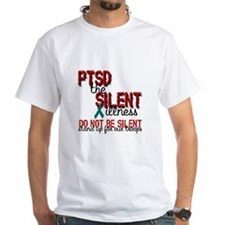 2-ptsd custom tee T-Shirt