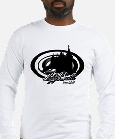 ZEPHYR CASTLE Long Sleeve T-Shirt