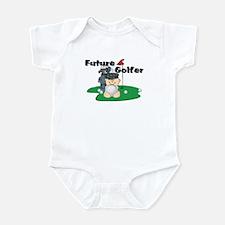 Future Golfer Infant Bodysuit