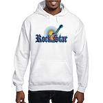 Rock Star Hooded Sweatshirt