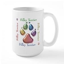 Silky Name2 Mug
