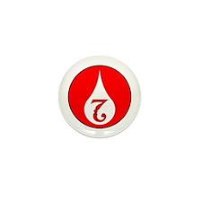 Warranted Chirurgeon Mini Button (100 pack)