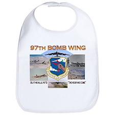 97th - Blytheville AFB Bib