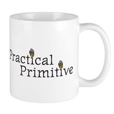 Practical Primitive Mug