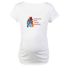 I Survived Heart Surgery! Shirt