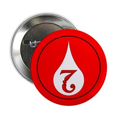 """Chirurgeon in Training 2.25"""" Button (10 pack)"""