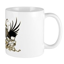Golden Knight Mug