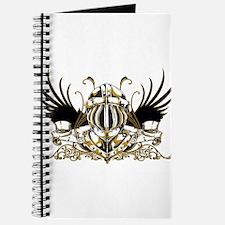 Golden Knight Journal