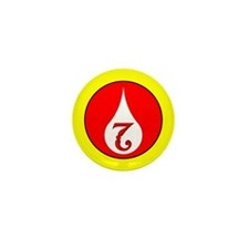 Mentor Chirurgeon Mini Button (100 pack)