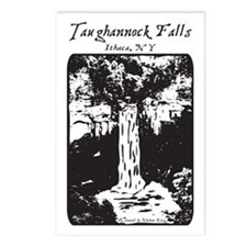 Taughannock Falls Postcards (Package of 8)