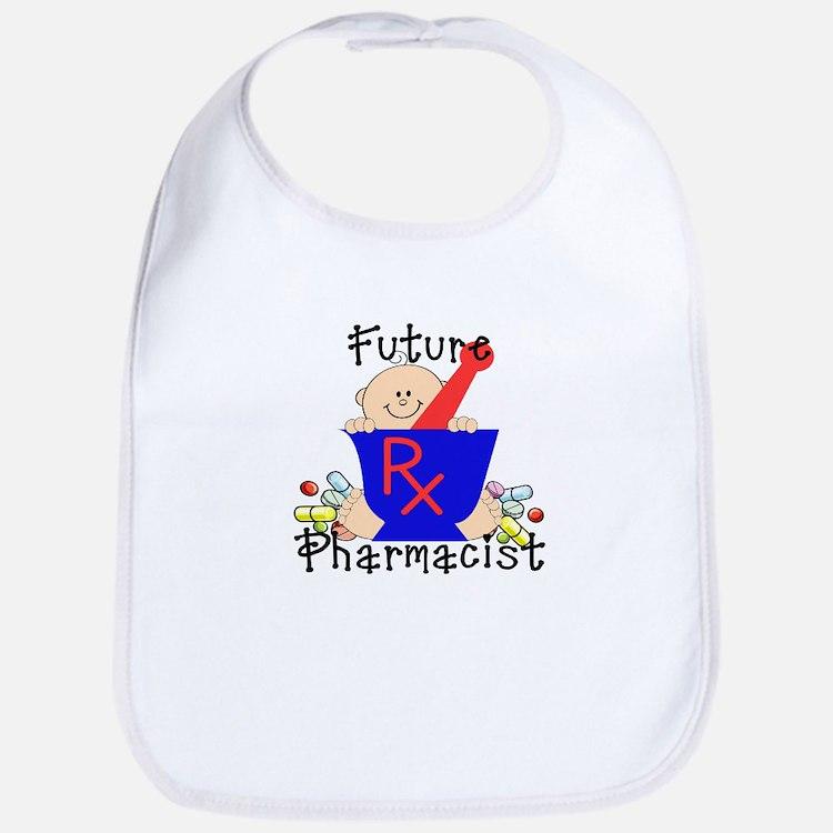Future Pharmacist Bib