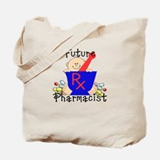 Future Pharmacist Tote Bag