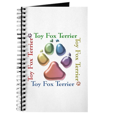 Toy Fox Name2 Journal