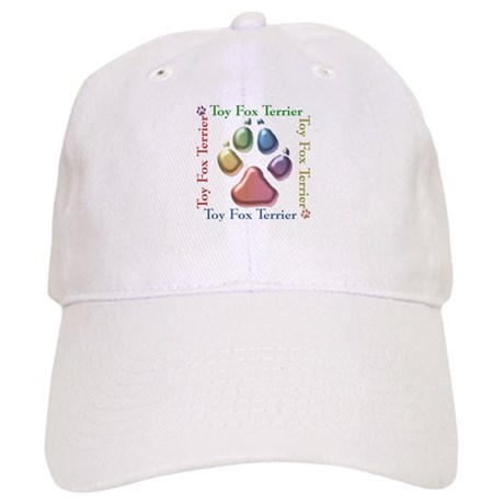 Toy Fox Name2 Cap