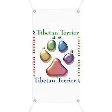 Tibetan Terrier Name2 Banner