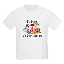 Future Veterinarian T-Shirt