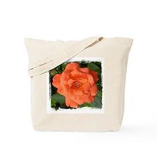 Tropicana Rose Tote Bag
