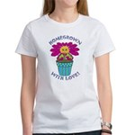 Homegrown with Love Women's T-Shirt