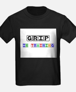 Grip In Training T