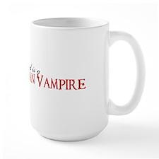 Vegetarian Vampire Twilight S Mug