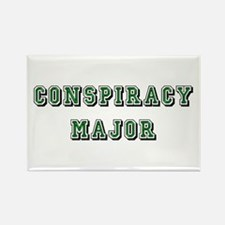 Conspiracy Major Magnet