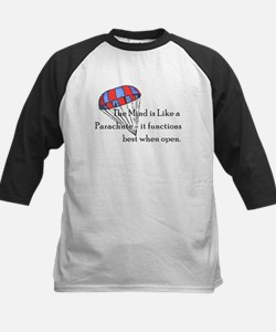 The Mind is like a parachute Tee