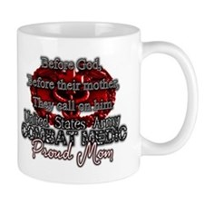 cp combat medic red... Mugs