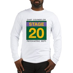 TRW Stage 20 Long Sleeve T-Shirt