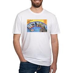 New York State Greetings Shirt
