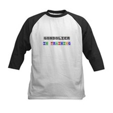 Gondolier In Training Tee