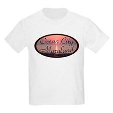 Cute Ocean city maryland T-Shirt