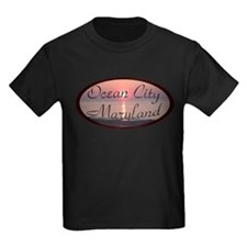 Cute Ocean city maryland T