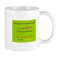 Ibs awareness special diet Mug
