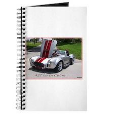 427 cu in Cobra Journal