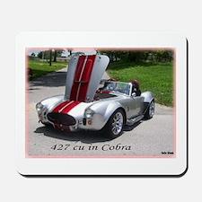 427 cu in Cobra Mousepad