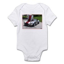 427 cu in Cobra Infant Bodysuit