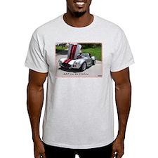 427 cu in Cobra T-Shirt