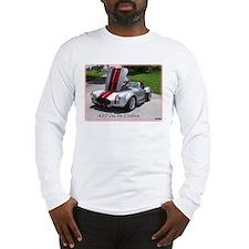 427 cu in Cobra Long Sleeve T-Shirt