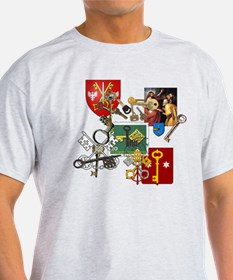 Key Collecting Collectors T-Shirt