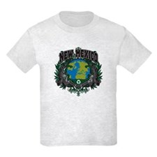 New Mexico Green Pride T-Shirt